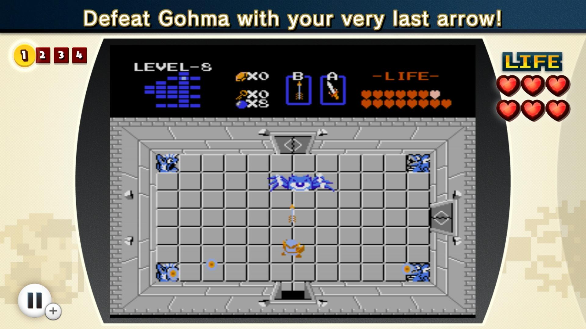NES Remix9