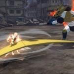 Ultimate Ninja Storm Revolution Mecha-Naruto 12