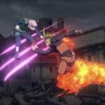 Ultimate Ninja Storm Revolution Mecha-Naruto 18