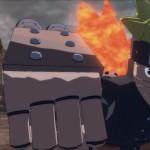 Ultimate Ninja Storm Revolution Mecha-Naruto 27