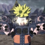 Ultimate Ninja Storm Revolution Mecha-Naruto 30