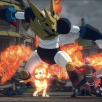 Ultimate Ninja Storm Revolution Mecha-Naruto 6
