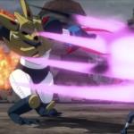 Ultimate Ninja Storm Revolution Mecha-Naruto 7