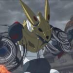 Ultimate Ninja Storm Revolution Mecha-Naruto 8