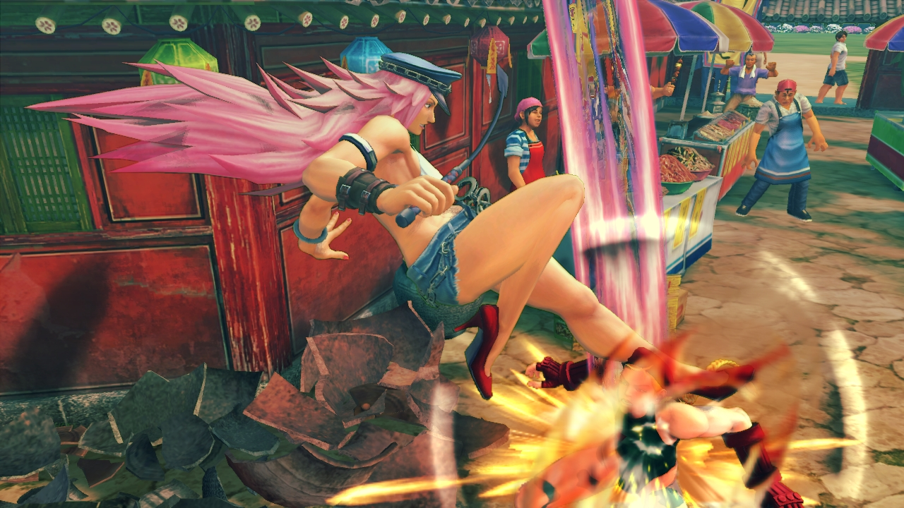 Ultra Street Fighter IV 151213h