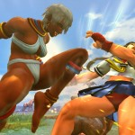 Ultra Street Fighter IV 151213l