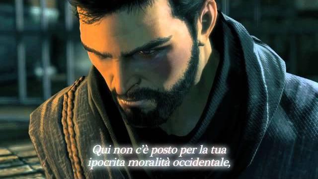 batman arkham origins l'iniziaizione trailer italiano
