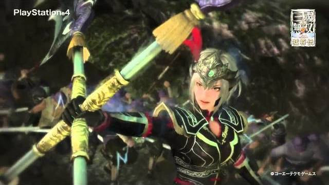 dynasty warriors 8 xtreme legends 25122013