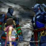 final fantasy x I x-2 remaster 15121315