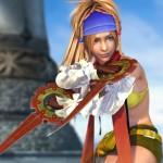final fantasy x I x-2 remaster 1512133