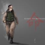 forgive me kishu kobayashi