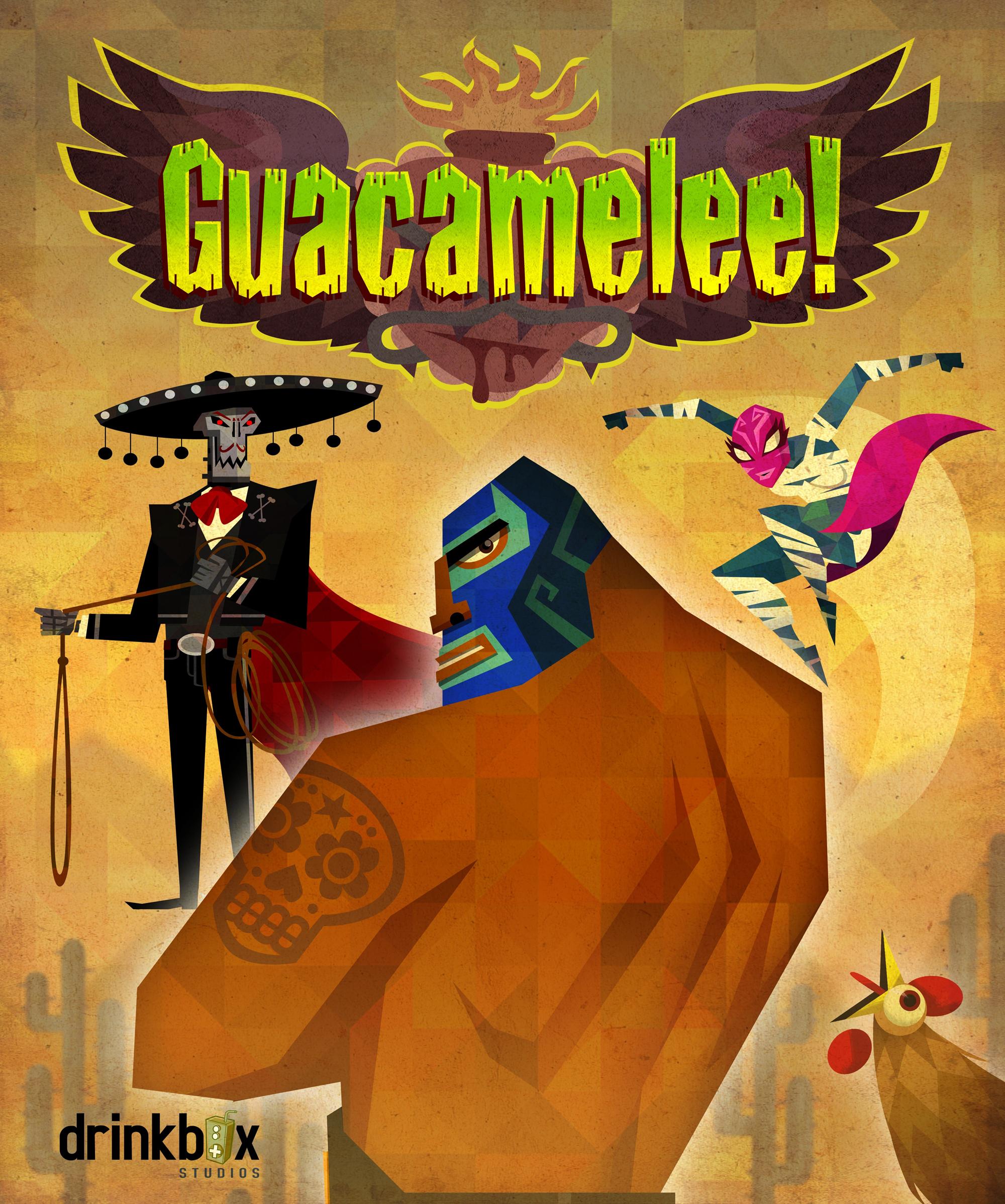 guacamelee 21122013