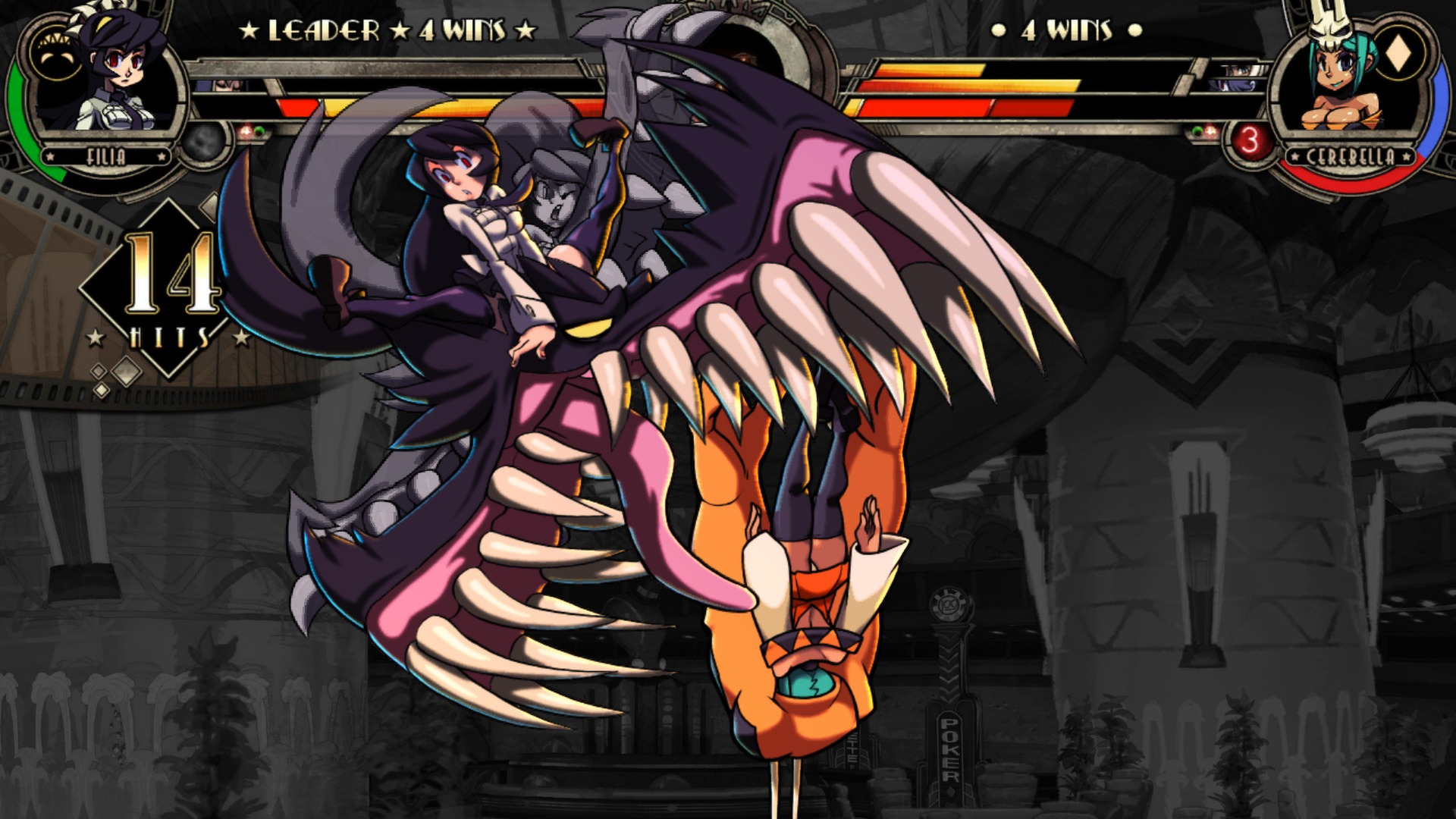 skullgirls pc