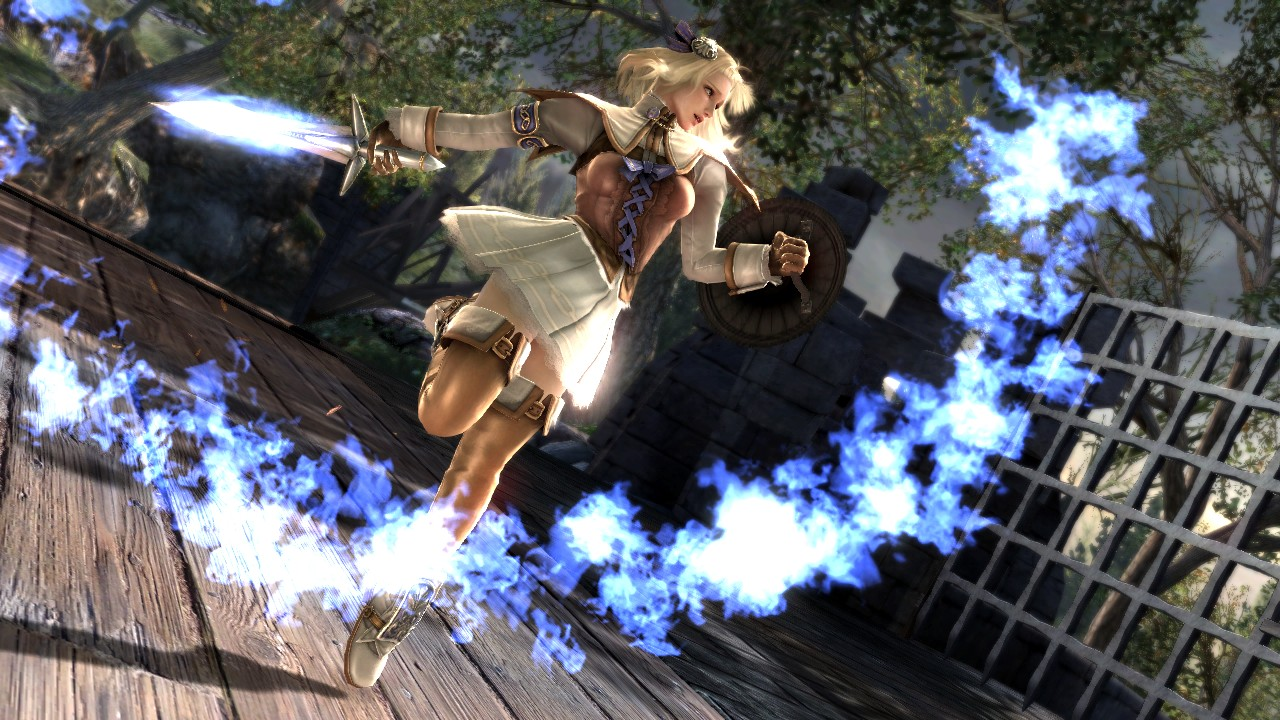 soul calibur lost sword 20122013e