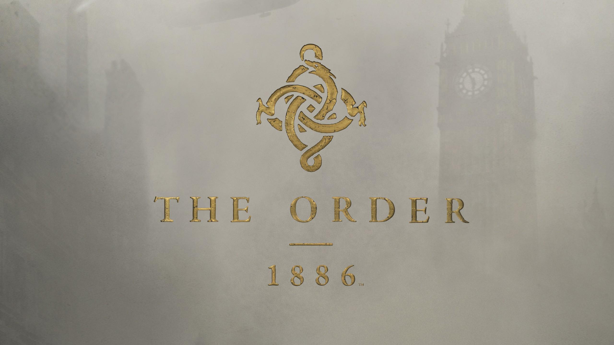 the-order-1886 logo