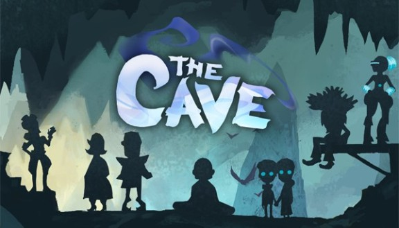 thecave-launch trailer ouya