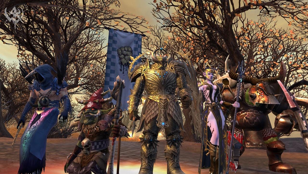 warhammer online chiude i battenti