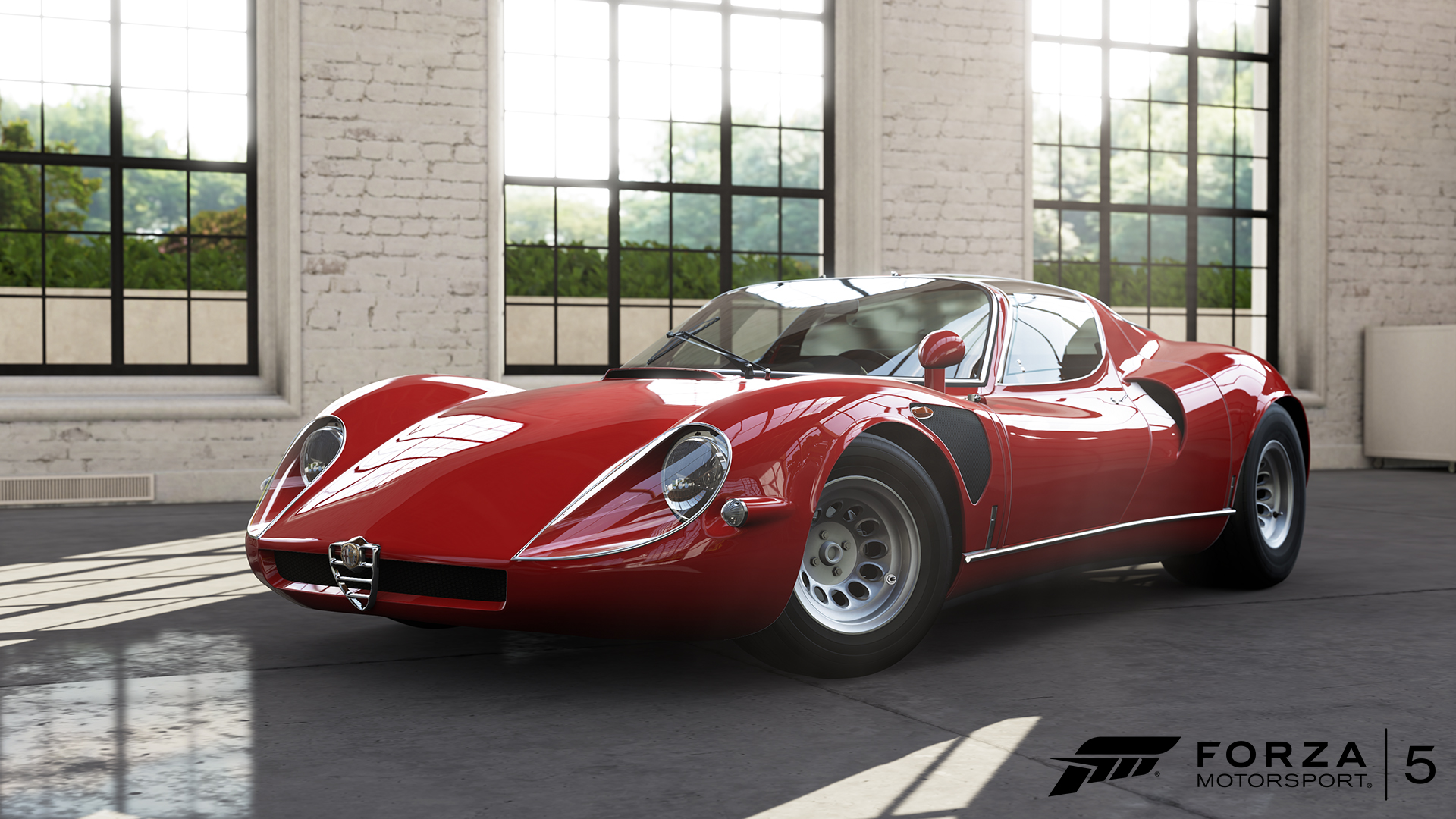 Forza Motorsport 5 In Arrivo Lo Smoking Tire Pack