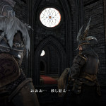 Dark Souls II-blues-entinel-targray