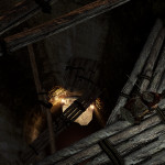 Dark Souls II-deep-pit