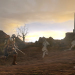 Dark Souls II-majula