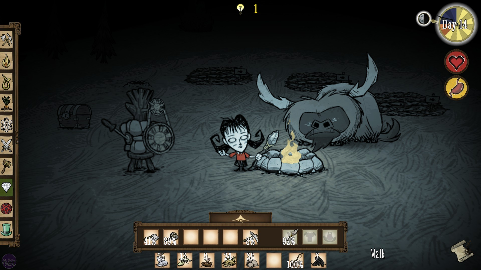 Don't Starve 2201
