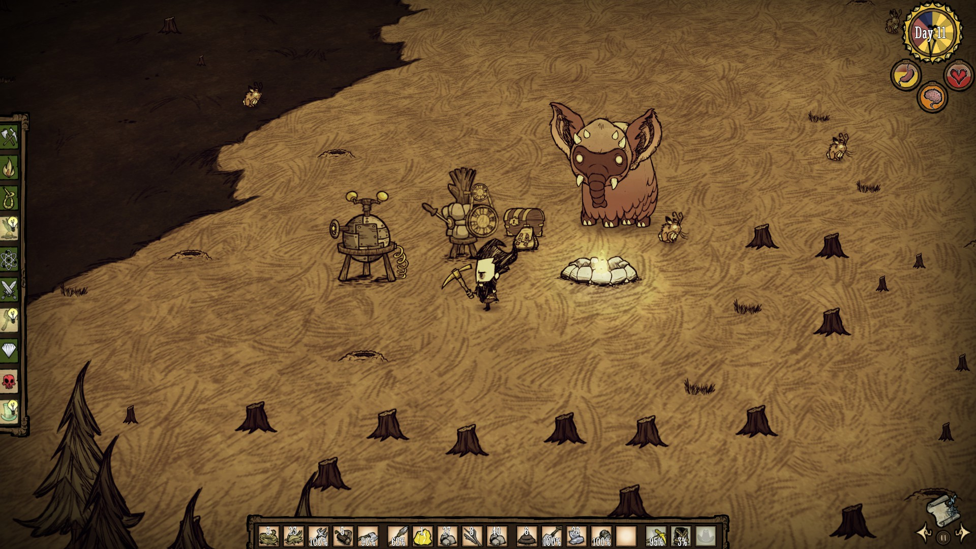 Dont-Starve-in game