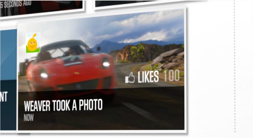 DriveClub Ferrari 1201