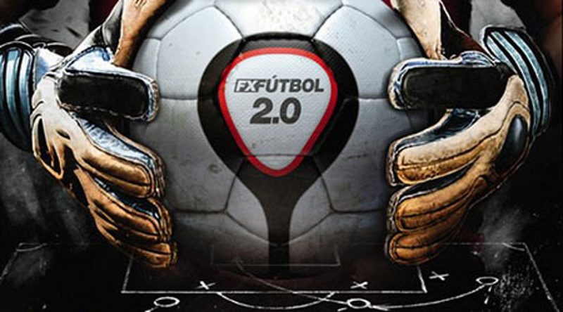 FX Calcio 2.0 header