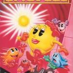 MS Pacman NES 1993