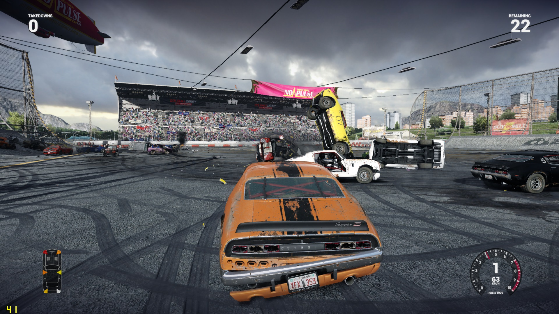 Next Car Game 0601