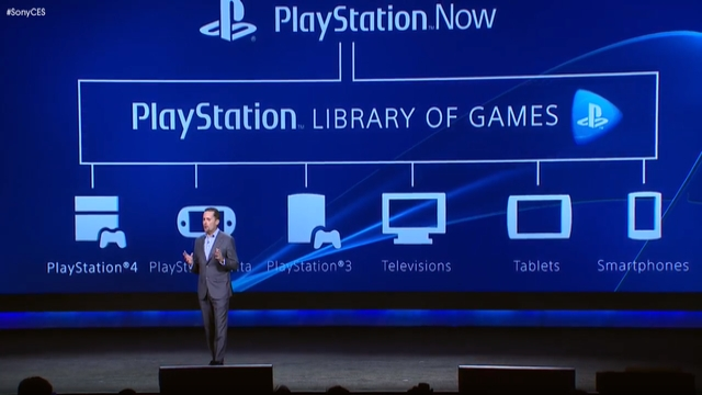 PlayStation Now 0701