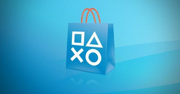 Playstation-Store-Logo