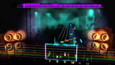 Rocksmith 2014 edition Oasis