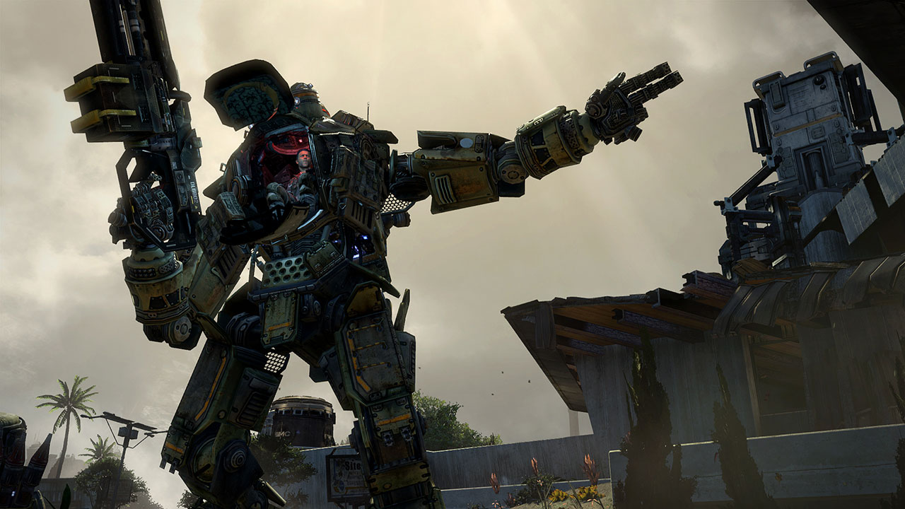 Titanfall_Gameplay