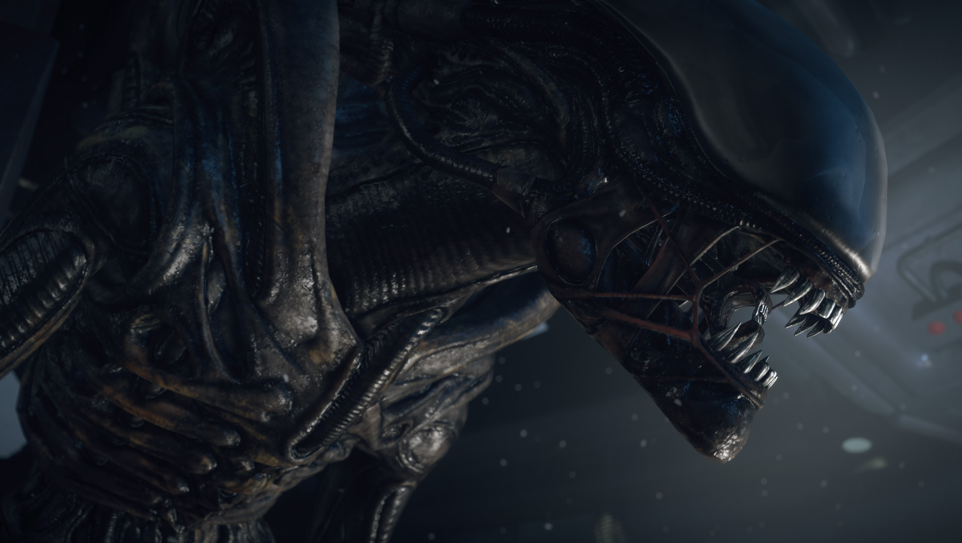 alien isolation 0701