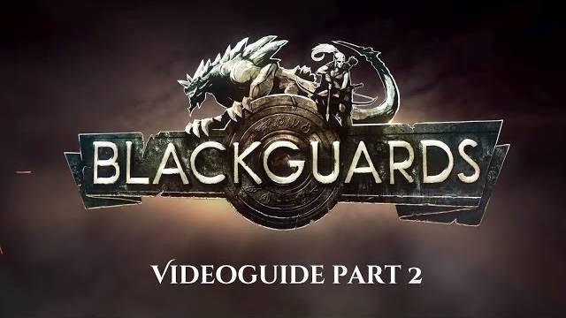 blackguards 2801
