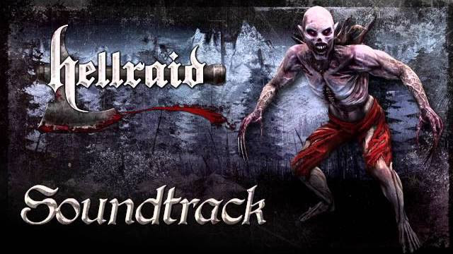 hellraid soundtrack