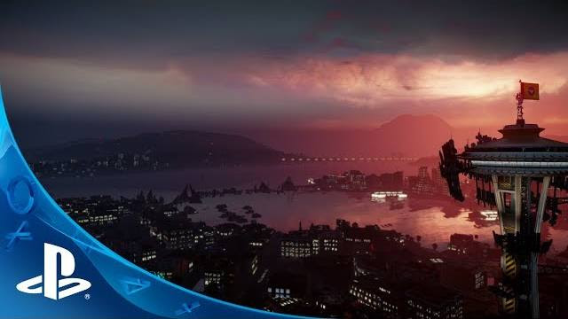 infamous second son trailer 2701