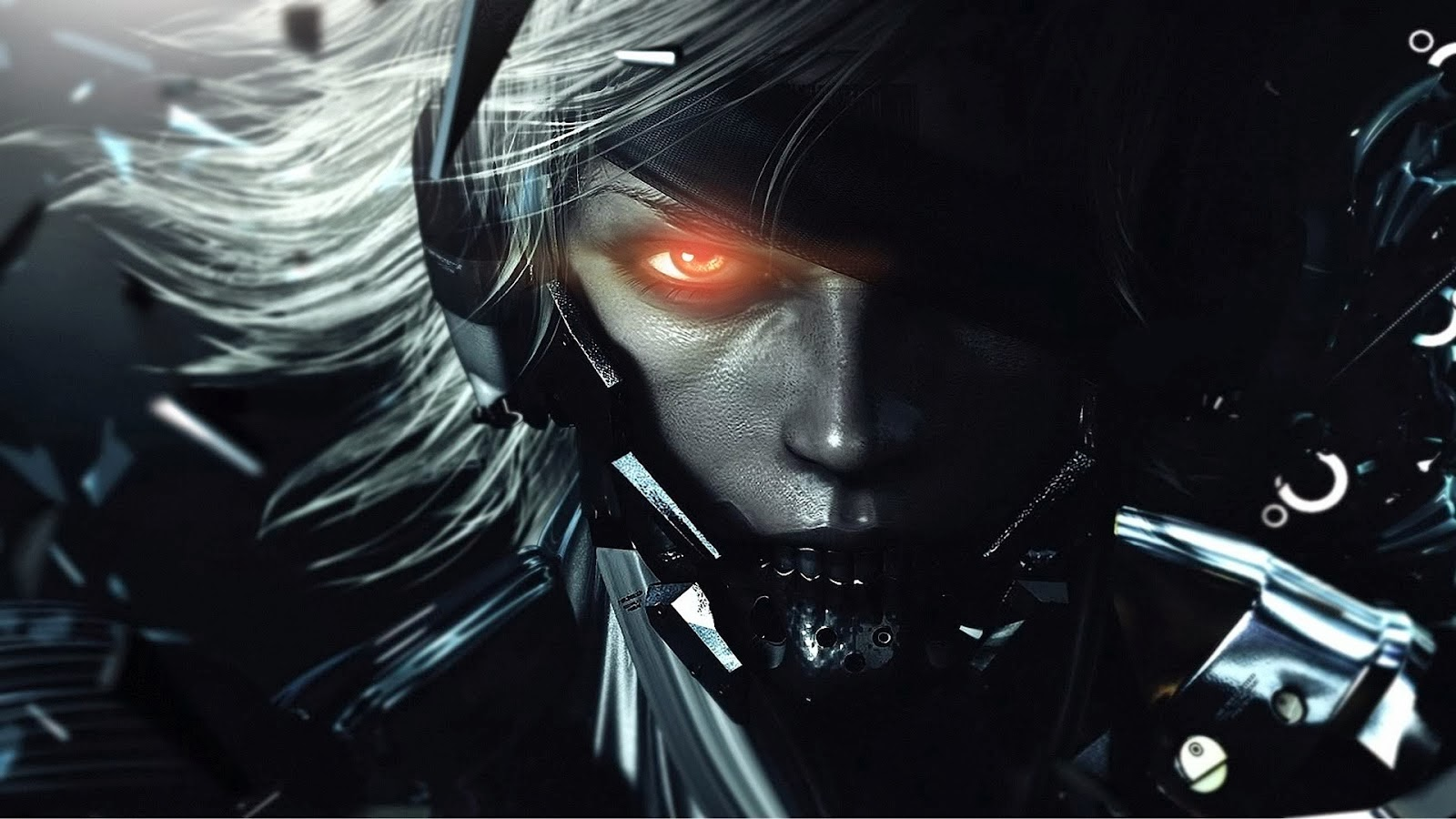 metal gear rising revengeance 1101