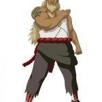 naruto shippuden ultimate ninja storm revolution 2001 terzo raikage