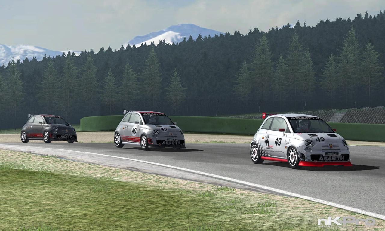 nkpro racing 0801 b