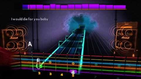 rocksmith 2014 edition Aerosmith