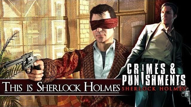 sherlock holmes crimes e punishments