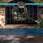 soul calibur lost swords Ivy m