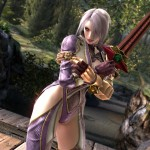 soul calibur lost swords Ivy