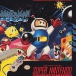super bomberman snes 1993