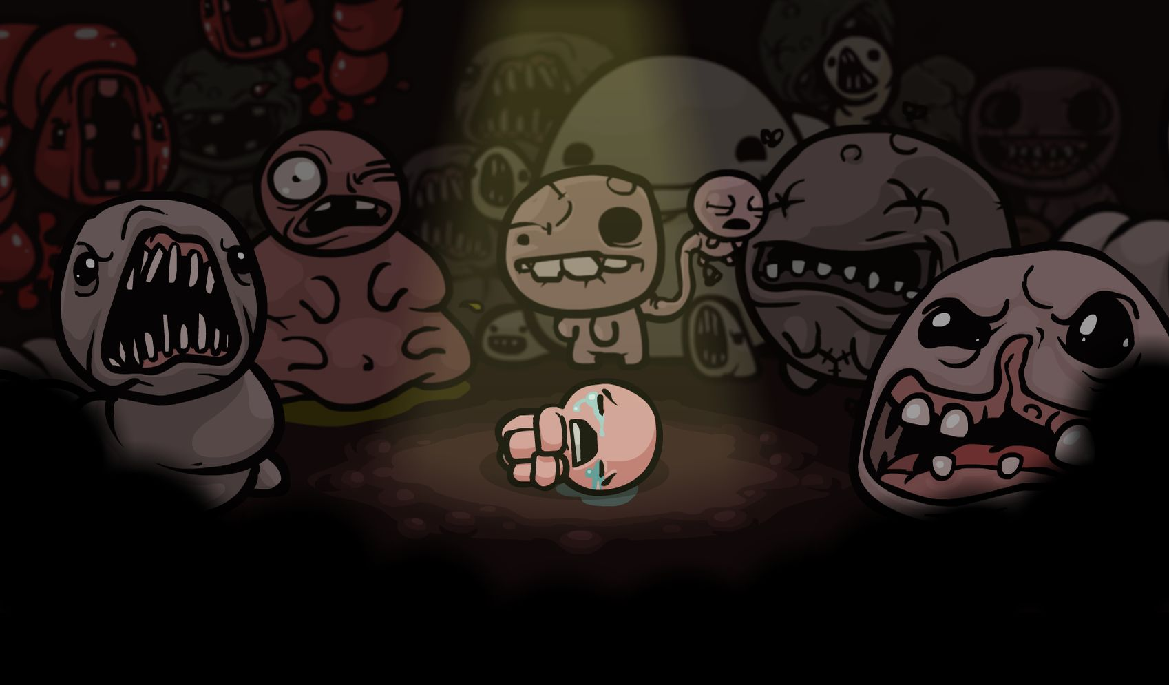 the binding of isaac 2401
