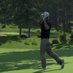 the golf club 11