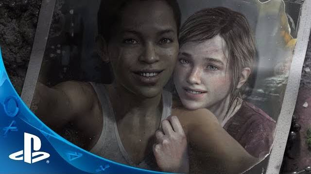 the last of us left behind intervista 2201